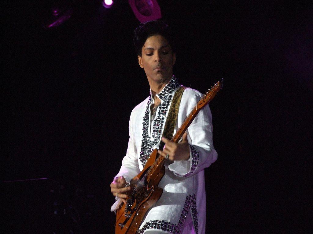 Famous Prince