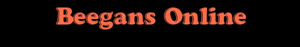 Beegans Online