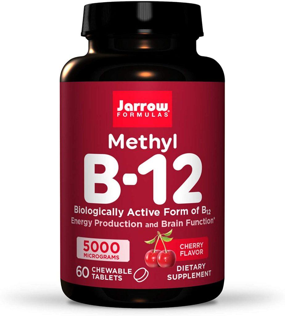 Methyl Vitamin B12