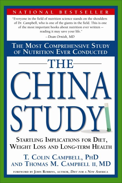 The China Study Book