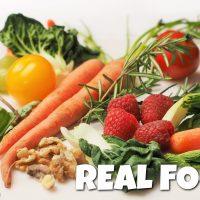 Real Natural Food