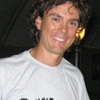 Scott Jurek Vegan Athlete