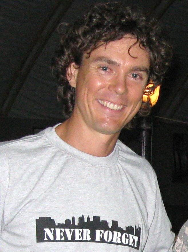 Scott Jurek Vegan Athlete