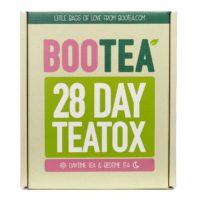 28 Day Bootea Detox